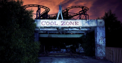 Cool Zone at Six Flags New Orleans