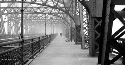 Queensboro Bridge 1910